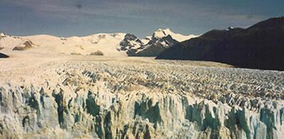 Argentina - Patagonia - Perito Moreno